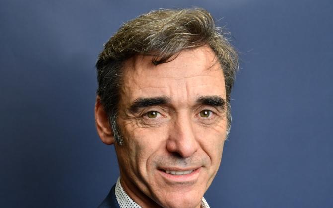 Interview de Gilles Claudel, Président du Groupe REGA
